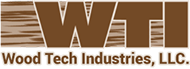 Wood Tech Industries Logo